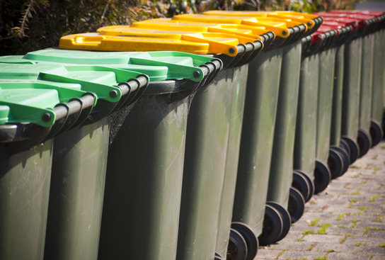 Just Wheelie Bins