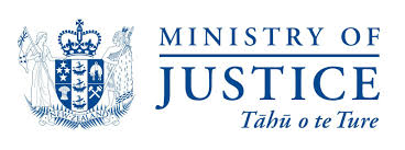 Ministry of Justice New Zealand